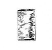Sache interne LDPE 80 microns - Sache LDPE