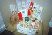 Sachets d'emballage papier - Sachets d'emballage papier