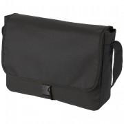 Sacoche à bandoulière ajustable - Poids : 205 g - 9 coloris - En Polyester 600D