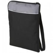 Sacoche à bandoulière en polyester - En Polyester 600D, 124 gr, 4 coloris