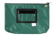Sacoche multifonction courrier - Dimensions (mm) : 300 x 190 x 50