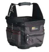 Sacoche porte outils - Dimensions (LxHxP) cm : 29 x 29 x 38