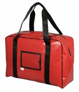 Sacoche transport courrier - Taille (cm) : 50 x 35 x 20