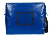 Sacoche transport documents - Dimensions (L x l x h) : 400 x 300 x 50 mm