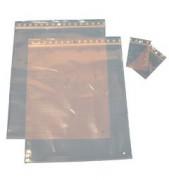 Sacs à fermeture pression - Dimensions utiles ( mm ) : de 40 x 60 à 420 x 510