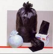 Sacs polyéthylène 50L - Gamme pour déchets légers