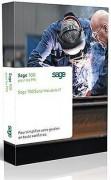 Sage 100 Entreprise Industrie i7 GPAO - Logiciel de gestion de production (fabrication, GPAO) et services associés
