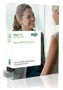 Sage 100 PME Express i7 - Solution de gestion ERP pour les PME de moins de 50 salariés