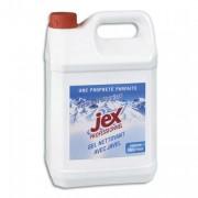 SAINT MARC Bidon de 5 litres de gel nettoyant javellisé Jex - Jex
