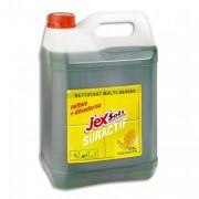 SAINT MARC Bidon de 5 litres nettoyant suractif JEX parfum pin - Jex