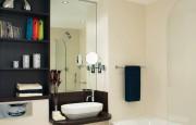 Salle de bains préfabriquée - Pour résidence