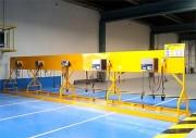 Salle de charge batterie - Conformité à la directive ATEX