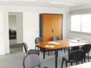 Salle de réunion préfabriquée - Tout confort et réalisée en 4 à 8 semaines