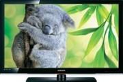 samsung tv lcd le40c530 101 cm (40') - 346234-62