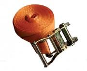 Sangle cliquet ergonomique - Longueur (m) : 6