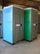 Sanitaire autonome mobile - WC mobile