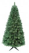 Sapin de Noël vert 240cm - Hauteur : 1,8 - 2,1 ou 2,4 m - Usage intérieur