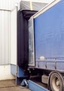 Sas d'étanchéité gonflable - Largeur x Hauteur (mm) : 3 700 x 3 600