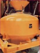SAS d'expédition pour transfert pneumatique - Accessoires de manutention pneumatique et mécanique