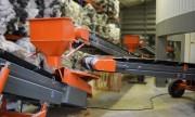 Sauterelles pour la manutention - Location convoyeur Sauterelles pour la manutention
