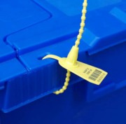 Scellé à serrage progressif - En polypropylène