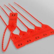 Scellé plastique à ouverture facile - Deux formats disponibles : 230 ou 330 mm
