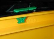 Scellé plastique pour caisse - Scellé automatique Arrow Lock