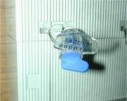 Scelle plastique verrouillage - Scellé de sécurité