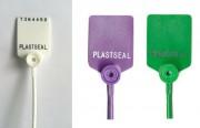 Scellé polyéthylène à queue lisse - Longueur totale : 275 ou 443 mm