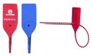 Scellé polypropylène sans insert - Résistance à la traction: 12 kg ou 21 kg