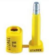 Scellés de sécurité pour conteneurs - Longueur du clou (mm) : 73