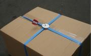 Scellés pour palettes - Dimension câble (mm) : 1.5 x 200