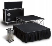 Scène Démontable Compact - Podium