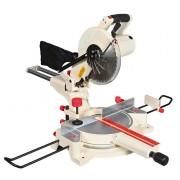 Scie à balancier radiale 230V/1.5Kw - Vitesse de rotation lame : 4500 Tr/min