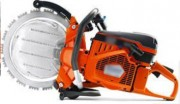 Scie a béton - Profondeur de coupe : 260 mm