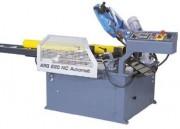 Scie à ruban à Cycle automatique standard - ARG 220 NC