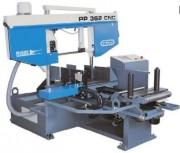 Scie à ruban à Cycle automatique standard ou CN PP 302-502 A - PP 302-502 A