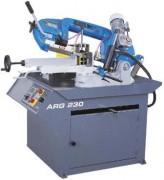 Scie à ruban à Descente assistée - Descente assistée Remontée hydraulique ou Cycle semi-automatique - ARG 230