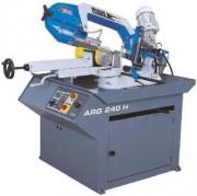 Scie à ruban à Descente assistée, Remontée hydraulique ou Cycle semi-automatique ARG 290-360 Plus - ARG 290-360 Plus
