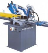 Scie à ruban à Descente manuelle ou assistéé n ARG 200-245 Plus - Scie à ruban ARG 200-245 Plus