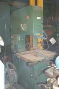 Scie à ruban à metaux verticales - Guinot SA 060