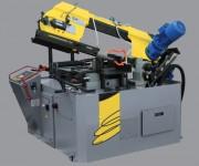Scie à ruban automatique 260 mm - Pour coupes à 0°