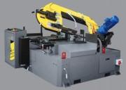 Scie à ruban automatique 320 mm G - Pour coupes de 0° à 60°