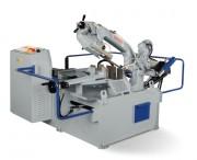 Scie à ruban automatique hydraulique