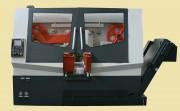 Scie à ruban CNC pour métaux - Diamètre : de 260 à 630 mm