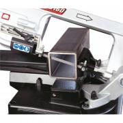 Scie à ruban NG 160 FEMI - Puissance moteur : 2000 watt - monophasé  230 volt