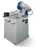 Scie à ruban semi automatique d'atelier - Dimensions (L x P x H) mm : 1200 x 1400 x 1500
