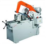 Scie alternative hydraulique - Capacités de coupe de Ø 280 voire 400 mm