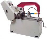 Scie alternative semi automatique 220 mm en rond - Capacité : 220 mm en rond