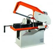 Scie alternative semi automatique capacité coupe 250 mm - Capacité de coupe Ø 210 voire 250 mm